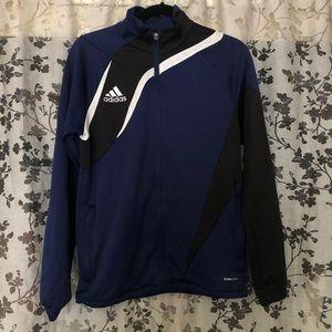 Adidas Soccer Jacket ClimaCool